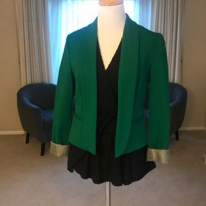Green Jacket/Blazer
